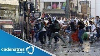detalles de la situacin en venezuela en las ltimas horas