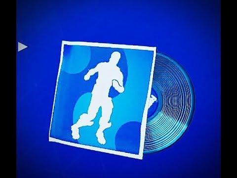 Fortnite Twist Remix New Season 7 Lobby Battle Bus Music Dance
