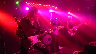 Graham Bonnet Band - Island In The Sun {Blackthorn 51 Queens NYC 1/16/18}