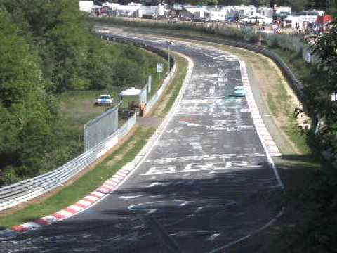 2009 Nurburgring 24 Hour Classic Race 3