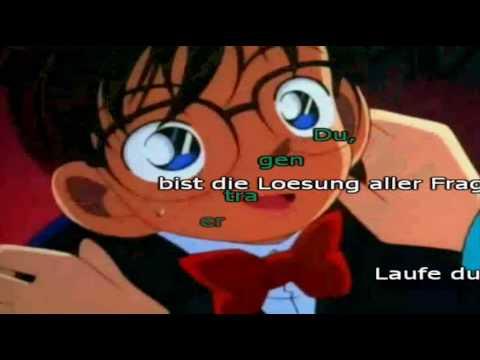 KaraOke 「Lauf durch die Zeit 」  ・  Detektiv Conan    /   運命のルーレット廻して