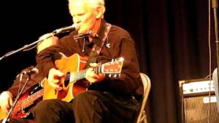 DOC WATSON - HELP FOR HAITI BENEFIT - 2/12/2010