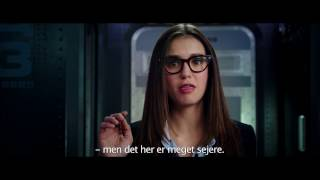 XXx: Return Of Xander Cage | Clip: Agent Clearidge | Denmark | Paramount Pictures International