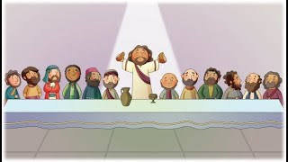 Culto Infantil Vespertino - Batismo e Ceia | 04/10/2020 | Mt 28:18-20; Mt 26:26-30