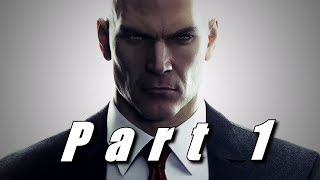 HITMAN Holiday Pack (PS4) - Basic Trainning Part 1