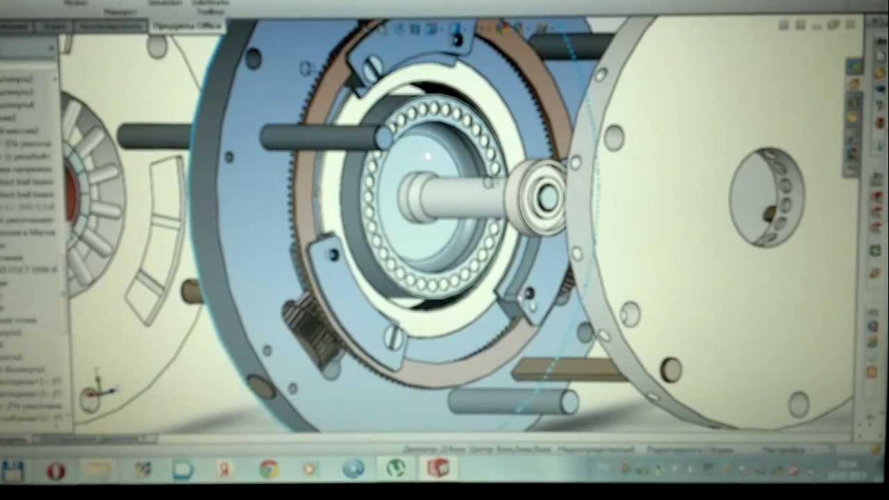 подробная схема двигателя шкодина