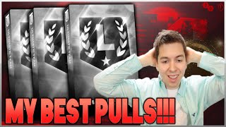 best pulls all year ultimate legend bundle madden 16 ultimate team pack opening