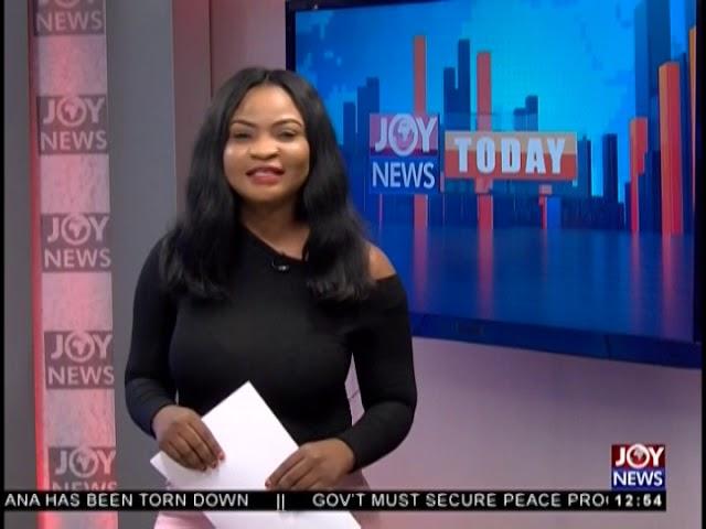 Joy Entertainment Today (13-12-18)
