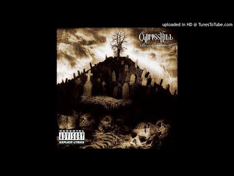 Cpress Hill Alben
