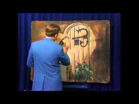 Христос в дверь - Christ At Door