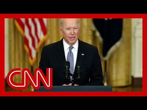 Biden announces US will share more vaccines globally