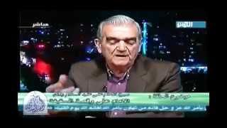 Suhail Zakar:Sunnitentum von den Abbasiden erschaffen(sub eng/deu)-Sunni Islam created by Abbassi