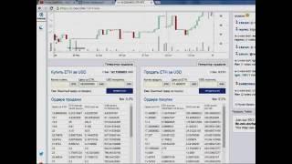биткоин,обзор биржи C-CEX,как купить эфириум,биткоин на бирже