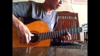 Búp Bê không tình yêu - guitar solo