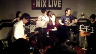 島村楽器横須賀プライム店にて、2016/10/09(日)に開催した「MIXLIVE20...