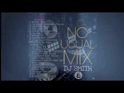 dj-smith---no-usual-mix