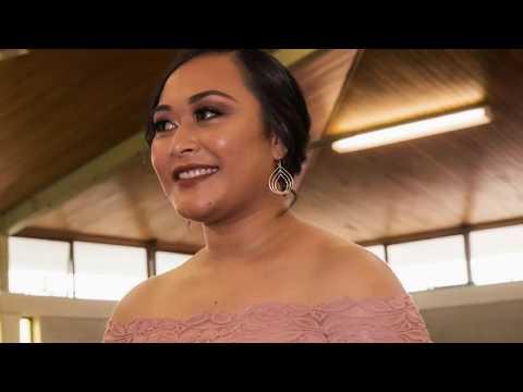 Mita & Tavai's Wedding 2017