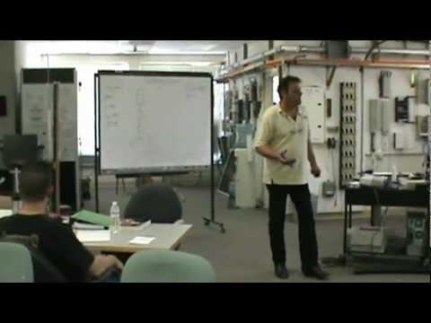 BICSI IN225 Copper Class at CTC San Jose