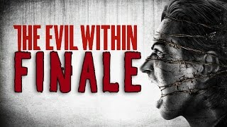 THE EVIL WITHIN [ FINALE ITA HD ]- FINALE ENDING