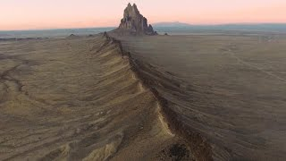 NYC Drone Film Festival: Perspective