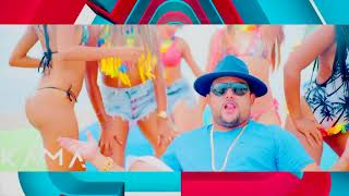 Big Yamo La Batea Dj K Rm Dvj Remix