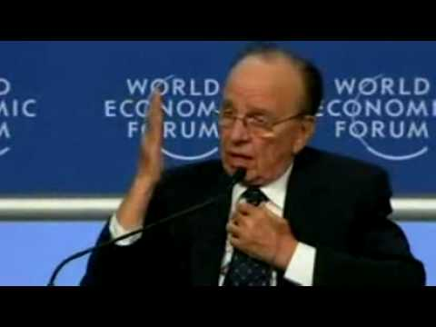 Davos Annual Meeting 2009 - Advice to the US President on Competitiveness