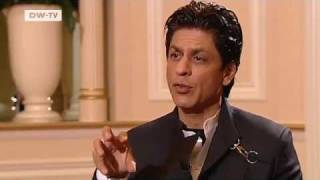 Journal Interview |Shah Rukh Khan,Indischer Bollywoodstar