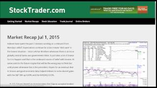 Stock Trader High Revenue For Forex Marketing & Trading
