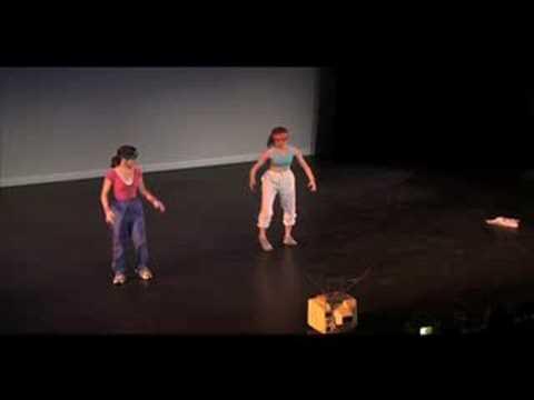 The Nosdrachir Sisters - Sara and Kimberly Richardson