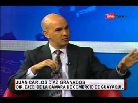 Juan Carlos Díaz Granados