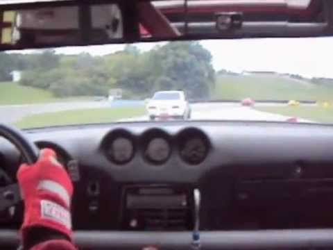 Return To Road America III  2012  Midwestern Council Sports Car Club  YouTube