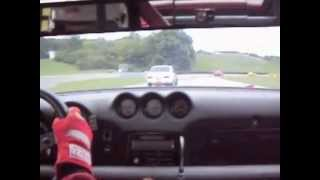 Return To Road America III - 2012 - Midwestern Council Sports Car Club