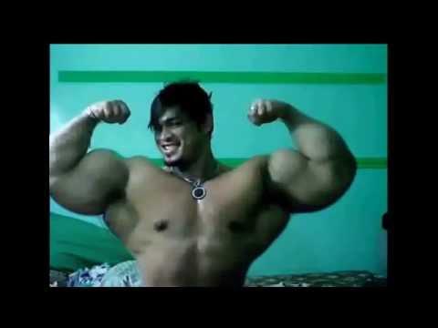 Muscle growth in your face!Kaynak: YouTube · Süre: 47 saniye