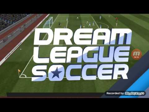 Dream League Soccer 2017 Başlıyoruz 1.bölüm