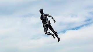 Amazing NEW STUNT ROBOTS & Incredible inventions