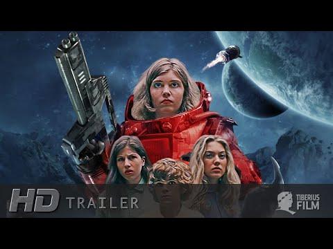 Space Assassins - Flucht in die Zukunft / Offizieller Trailer / HD Deutsch