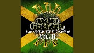Hail Up Jah (Dub)