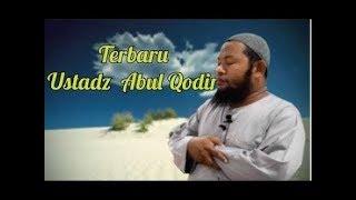 Bacaan Merdu Ustad Abdul Qodir ( Terbaru )