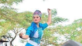SMK PI Pensi 2015 - Jaipongan Dance