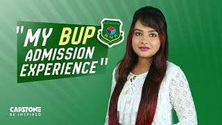 EMBA, BUP, JOB Admission Preparation