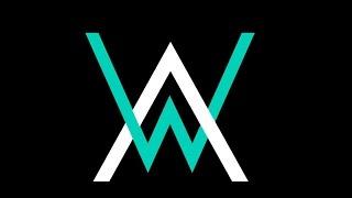 Cara Membuat Logo Nama Seperti Alan Walker Dengan PicsayPro