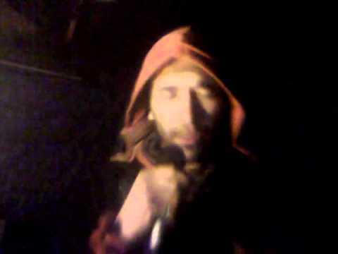 ANTI - illuminati Freestyle Rap Song Entitled (I'm Free) Beat Produced By Epistra