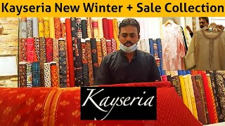Kayseria new winter + sale col…
