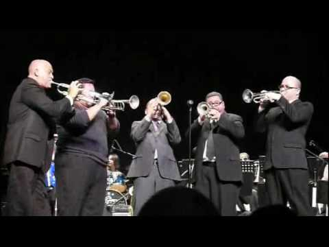 Puerto Rico Jazz Jam trumpet jam