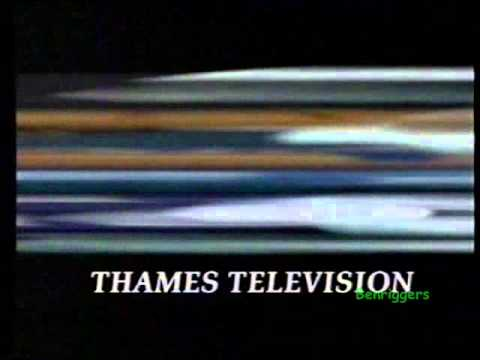 Thames Television Junction 24th December 1990
