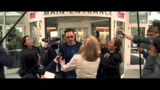 Железный Человек 3 Русский Трейлер HD! Iron Man 3 - Russian Trailer HD