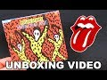 "UNBOXED: Rolling Stones ""Voodoo Lounge Uncut"" 2 CD plus Bluray"