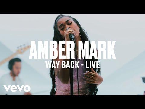 Amber Mark - Way Back   Vevo DSCVR ARTISTS TO WATCH 2019