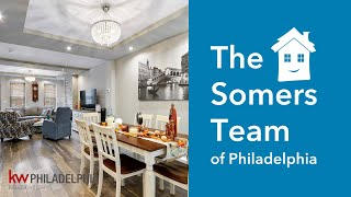 Elegance and Sophistication | 2451 Memphis St | The Somers Team