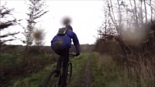 La christo'bike 29.11.2015 Bacouel-sur-Selle
